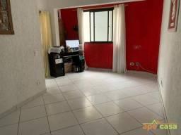 Apartamento à venda com 2 dormitórios em Tupi, Praia grande cod:665