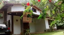 Casa à venda com 3 dormitórios em Araras, Petrópolis cod:1653