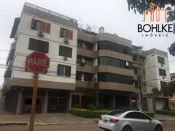 Apartamento para alugar com 3 dormitórios em Vila eunice nova, Cachoeirinha cod:L00261