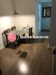 Apartamento à venda com 3 dormitórios em Jacarepaguá, Rio de janeiro cod:300775