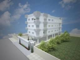 Apartamento com 3 dormitórios à venda, 88 m² por R$ 290.000,00 - Vila Caio Junqueira - Poç