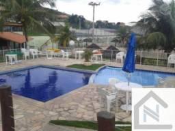 Excelente Apartamento - 3 Quartos (1 Suíte) - Lagoa Cabo Frio/São Pedro Aldeia