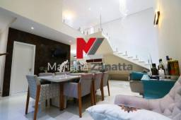 Cobertura à venda com 3 dormitórios em Centro, Santa bárbara d oeste cod:1301-CA95921