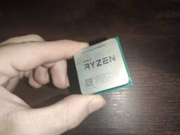 Ryzen 5 PRO 2400G - PC Gamer