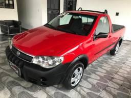 Fiat Nova Strada Fire 1.4 (Flex)