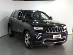 Jeep Grand Cherokee Limited 3.6 4x4 V6 Aut.