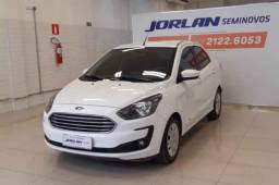 Ford Ka Sedan SE Plus 1.5 12v (Flex)