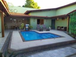 Casa com 3 suítes à venda, 200 m² por R$ 750.000 - Terra de Cabral - Santa Cruz Cabrália/B