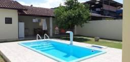 Casa à venda com 3 dormitórios em Pontal de santa marina, Caraguatatuba cod:V6108