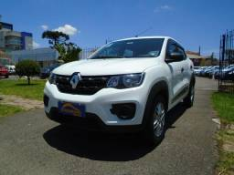 RENAULT KWID 1.0 12V SCE FLEX LIFE MANUAL
