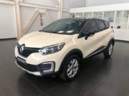 Renault Captur ZEN CVT 1.6 16V SCE 4P