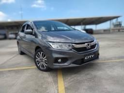 Honda City EXL Raridade com somente 00095km