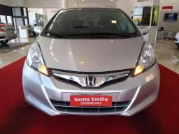 HONDA FIT 2012/2013 1.4 LX 16V FLEX 4P MANUAL