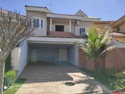 Casa 4 suítes condomínio Village Saint Clarie sorocaba