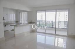 Apartamento à venda, 132 m² por R$ 840.000,00 - Setor Bueno - Goiânia/GO