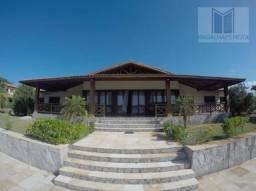 Casa com 12 dormitórios à venda, 2000 m² por R$ 2.500.000,00 - Lagoa do Uruau - Beberibe/C
