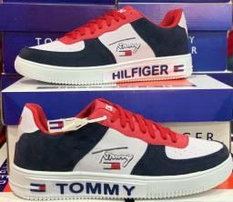 Tenis TOMMY Hilfiger por apenas R$ 79,99