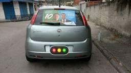 Punto essence 2012