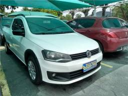 VOLKSWAGEN SAVEIRO 1.6 FLEX/GNV CE 8V FLEX 2P MANUAL
