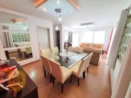 Casa com 4 dormitórios à venda, 360 m² por R$ 660.000,00 - Santa Felicidade - Curitiba/PR