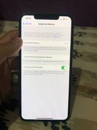 iPhone XS Max,64 Gb dourado,6 meses de garantia na Apple