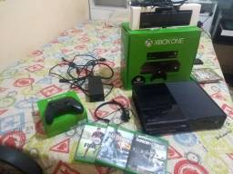 Carcaça do console Xbox one R$700