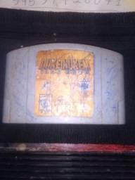 Cartucho de Nintendo 64