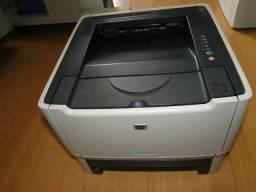 Impressora laser HP P2015DN