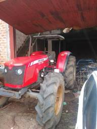 Trator Massey Ferguson 4297 ano 2014