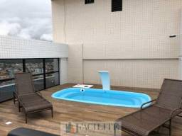 Apartamento à venda com 2 dormitórios em Expedicionários, João pessoa cod:22101-10358