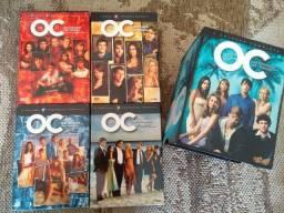 Box completa the OC