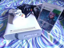 Xbox 360 desbloqueado com HD60GB