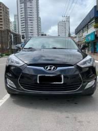 Hyundai Veloster Top de Linha Teto Solar Impecável
