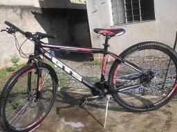 Bicicleta aro 29 GTS ( negocio o valor)