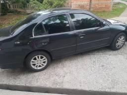 Honda Civic lx 2006