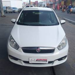 FIAT GRAND SIENA ESSENCE 1.6 ANO 2014