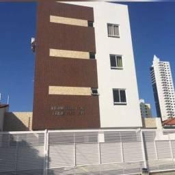 COD 1-1312 Apto Em Manaíra - Com 02 Qts ( 01 suíte ) - 47 m²