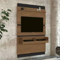 Painel para TV até 47 Polegadas Torino Edn Móveis