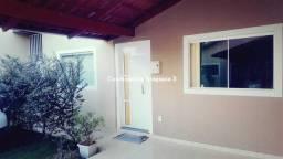 Casa em condomínio: 3/4 (1 suíte) - R$239.000,00 (aceita financiamento)