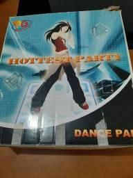 Tapete de dança PS1,PS2 E PC