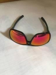 Óculos Oakley Original - Pryzm Ruby Polarized