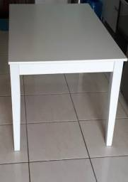 Vendo Mesa de madeira novissíma