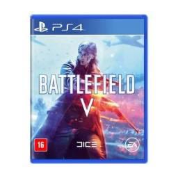 Jogo - Battlefield V - PS4