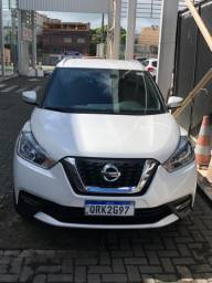 Nissan Kicks SV Peck Plus 2019/2020 Top