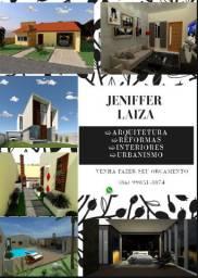 Projeto de reformas, construção, design