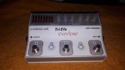 Pedal Tri Efx Overtone da Landscape