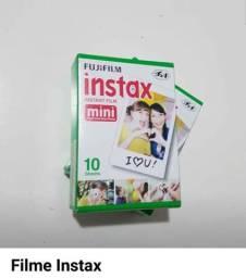 FILME INSTAX 10 FOTOS