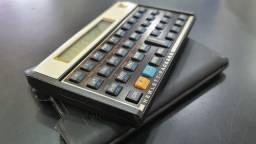 Calculadora HP 12c Gold Original