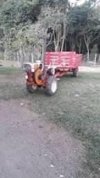 Trator tobata