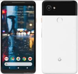 Google Pixel 2 XL 128GB Branco Pérola